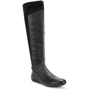 DKNY Sariella Flat Boots